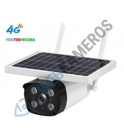 4G lauko kamera su saulės elementais SUNSTAR
