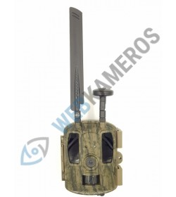 Medžioklės kamera GUARD 4G EMAIL GPS