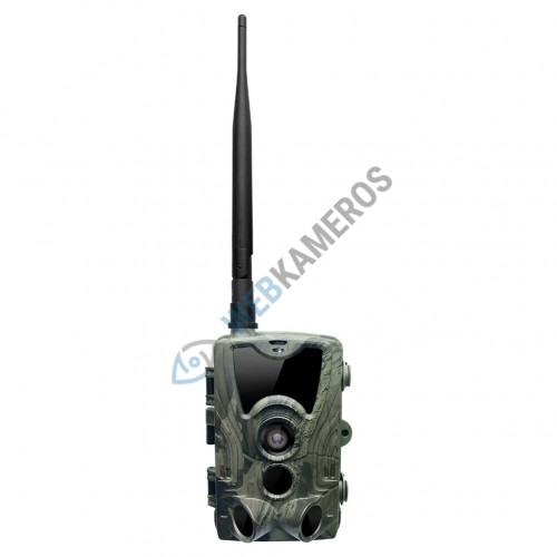 Medžioklės kamera SUNTEK HC801 4G EMAIL VIDEO