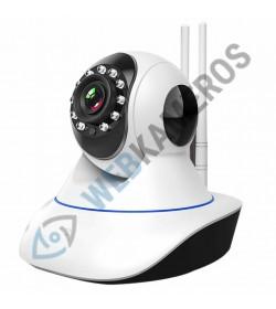WIFI belaidė kamera 1MP