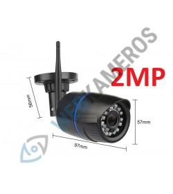 WIFI kamera BS 2MP
