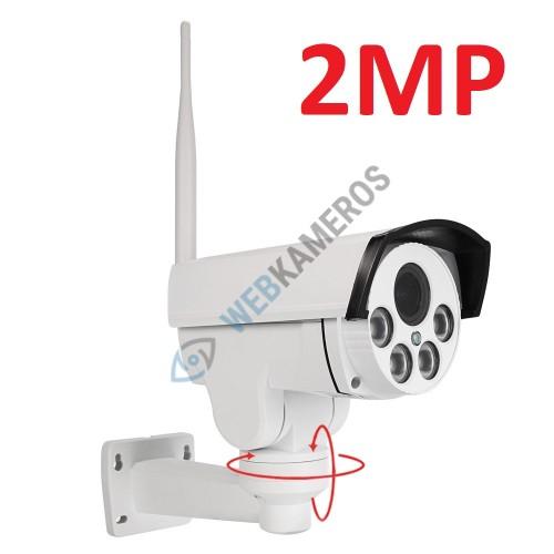 WIFI kamera CAT 2MP sukinėjama