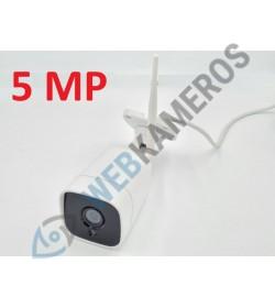 WIFI kamera CAT 5MP