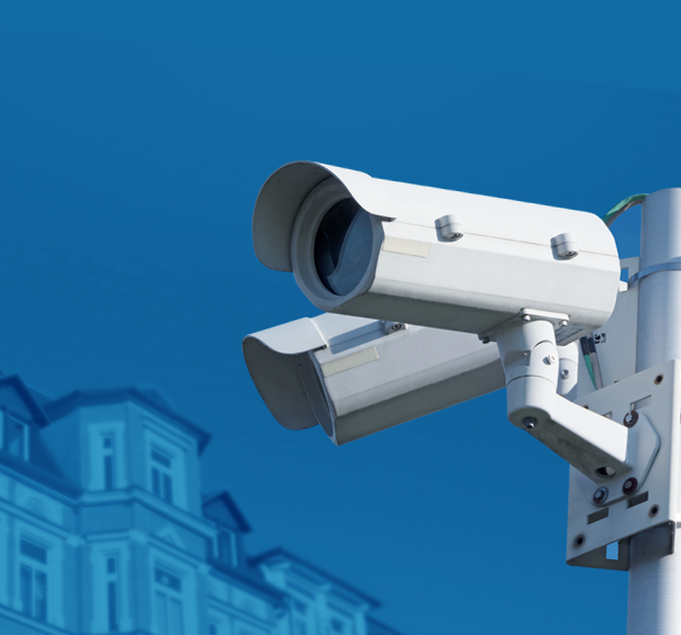Wifi apsaugos kameros